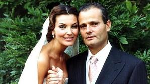 Mar Flores y Javier Merino ponen fin a su matrimonio