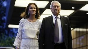 Vargas Llosa cumple 80 años en su máxima plenitud: «La felicidad tiene nombre y apellido: Isabel Preysler»
