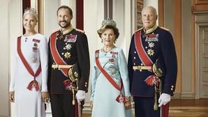 Los gastos de la Familia Real noruega doblan lo presupuestado