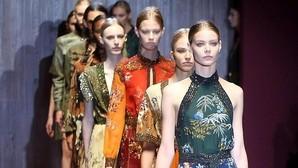 Gran Bretaña prohíbe un anuncio de Gucci por «delgadez enfermiza» de la modelo