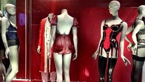 La ropa interior como una de las bellas artes