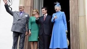 La última rebeldía de Enrique de Dinamarca: renuncia al título de consorte