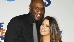 Khloé Kardashian reanuda su divorcio con Lamar Odom
