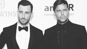 Ricky Martin confirma relación con el artista Jwan Yosef