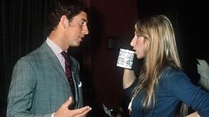 Carlos de Inglaterra estuvo loco de amor por Barbra Streisand