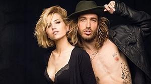Ana Fernández y su novio, el cantante Adrián Roma, suben la temperatura en Instagram