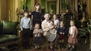 Isabel II celebra su 90 cumpleaños con tres retratos de Annie Leibovitz