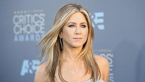 Jennifer Aniston es la mujer más guapa del mundo
