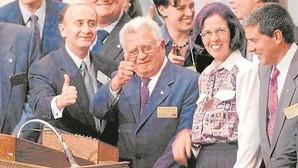 Escándalo «fraterno-sexual» en la familia más rica de Argentina