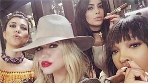 Las Kardashian también visitan Cuba