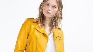 ¿A qué se debe el éxito viral de la chaqueta amarilla de Zara?