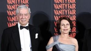 Mario Vargas Llosa y Patricia Llosa ya están legalmente divorciados en España