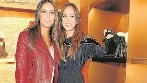 Ana Boyer y Tamara Falcó vuelven a los «photocalls» con un caché entre los 15.000 y los 25.000 euros
