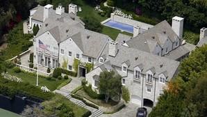 Tom Cruise vende su mansión de Beverly Hills