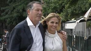 Genoveva Casanova y José Mª Michavila hacen frente a los nuevos rumores de ruptura