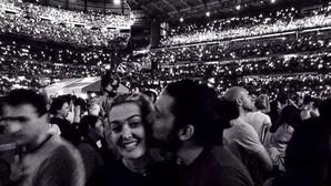 Marta Ortega y Carlos Torretta ya no ocultan su amor