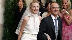 Rafael del Pino, el quinto hombre más rico de España, se separa