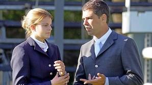 Athina Onassis y Doda Miranda se separan tras 11 años de matrimonio