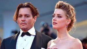 Johnny Depp y Amber Heard ponen fin a un año de matrimonio
