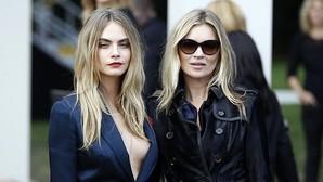 Acusan a las agencias de modelos británicas de conchabarse para disparar sus tarifas
