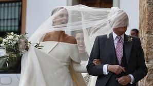 Glamur inglés con sabor español en la boda de los Wellington en Granada