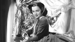 Olivia de Havilland cumple 100 años sin conocer a la Bardot