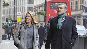Javier Fitz-James Stuart confirma su ruptura con María Chávarri: «Decidimos separarnos hace seis meses»