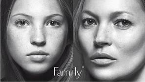 La hija de Kate Moss es portada de Vogue