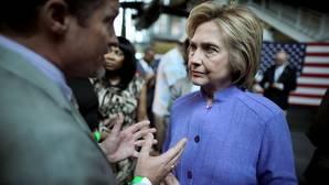 El controvertido proyecto «pantsuit» de Hillary Clinton