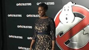 Leslie Jones: «Ningún diseñador quiso vestirme para el estreno de 'Cazafantasmas'»