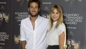 «Feliciano López se dejaba ver con chicas en Barcelona antes de pedir el divorcio a Alba Carrillo»