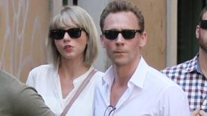 Taylor Swift y Tom Hiddleston han hecho oficial su relación a través de Instagram