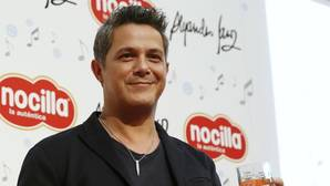 Alejandro Sanz sobre su relación artística con Rosa Lagarrigue: «Ha sido una etapa y nada más»