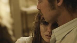 Triángulo amoroso: Brad Pitt, Angelina Jolie y Jennifer Aniston