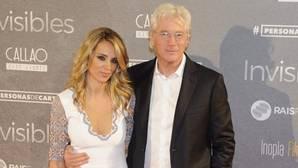 La novia de Richard Gere compra una casa en la madrileña colonia Fuente del Berro