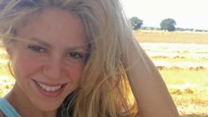 ¿Por qué se «burla» Piqué de Shakira?