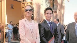 Felipe de Marichalar y de Borbón alcanza la mayoría de edad