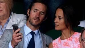 Pippa Middleton, comprometida con James Matthews
