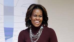 Michelle Obama canta y baila «Single Ladies» de Beyoncé