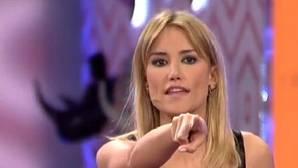 Alba Carrillo pierde completamente los papeles y las redes se ceban con ella