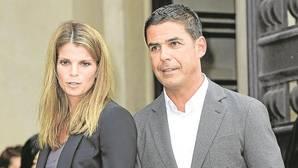 Athina Onassis contrata al abogado que negoció el divorcio de Ivana Trump