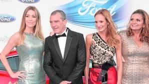 Antonio Banderas: «Como haya terceras elecciones alguno se va a pegar un talegazo»