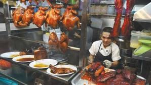 El restaurante con Estrella Michelín donde puedes comer por 1 euro