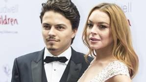 Lindsay Lohan: «No es la primera vez, ese es el problema»