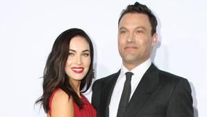 Megan Fox y Brian Austin Green, padres de su tercer hijo