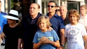 Marina, otra Berlusconi al asalto del poder
