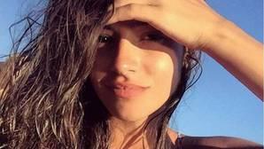 Rocío Crusset, vacaciones de «soltera» en Ibiza