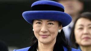 Más presión para Masako, la «princesa triste» de Japón