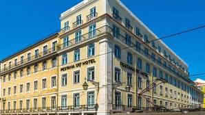 Abre sus puertas el Hotel Pestana CR7 en Lisboa