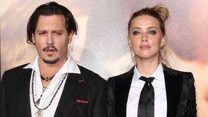 Johnny Depp y Amber Heard han firmado el divorcio